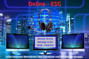 Ferien- Online- ESG